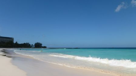 You can now travel from Norwich to Barbados with only short layovers
