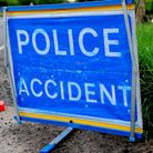 Police are appealing for witnesses to a crash on the A47 at Hockering