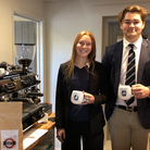 Felsted School students at Rumblebees