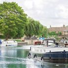 With its tranquil riverside,Ely has officially been ranked among the top 10places for a British city break.
