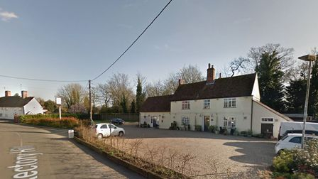 Oranges & Lemons Shop & Café which is on the market with a leasehold tenurefor £75,000.