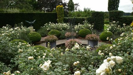 The Old Rectory at Kirby Bedon will be open to the public