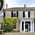 Brasted's takes over Caistor Hall Hotel in Norfolk
