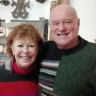 Alastair and Hazel Hull are closingtheir Ethnic Gallery and Gift Shop in Haddenham