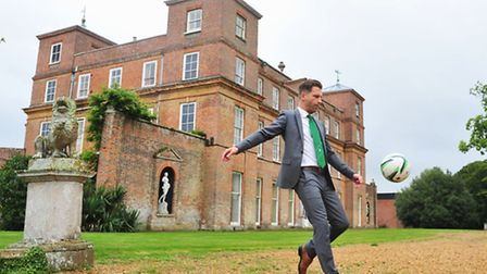 Langley School and Norwich City have announced a new partnership, in which the school will become th