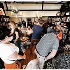 Rumblebees Bookshop and Music Cafe has opened in Felsted
