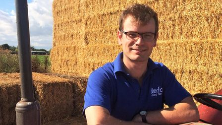 Norfolk's Young Farmers' Clubs have seen membership drop by a half during the coronavirus crisis, sa