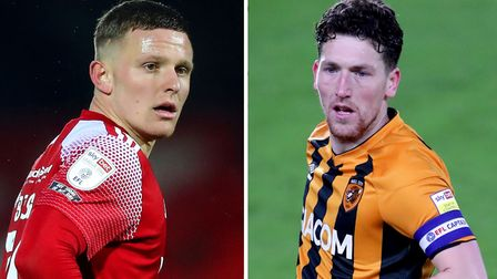 Colby Bishop and Richie Smallwood are both understood to be Ipswich Town targets this summer