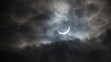eclipse coming to UK