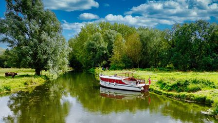Horstead is known as the Gateway to the Broads
