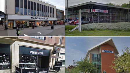 Properties including an M&S, wagamama and Caffe Nero acquired by CIFCO