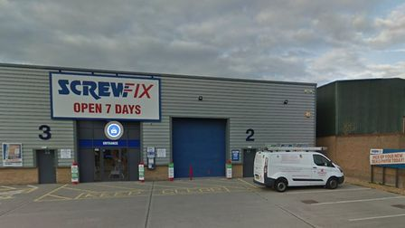 One of CIFCO's latest investments is in an industrial estate off Cavendish Street in Ipswich