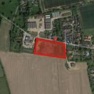 26 homes will be built off Shop Street in Worlingworth.