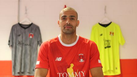 Orient manager delighted with Pratley addition