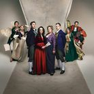 Austentatious aims to create a new work by Jane Austen but they need the help of an audience. Photo: