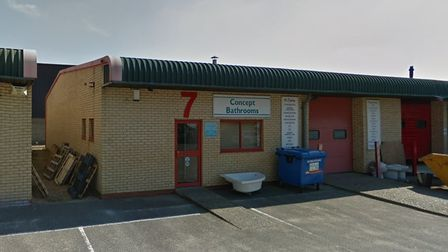 Bury St Edmunds-based Concept Bathrooms has gone into liquidations owing£139,574.21.