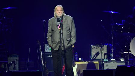 Rick Wakeman has been made a CBE in recognition of his music and TV career