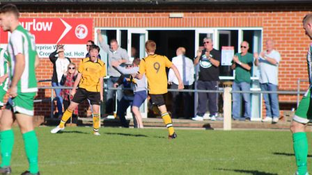 Fakenham will be hoping to enjoy only their third victory of the season this afternoon as they prepa