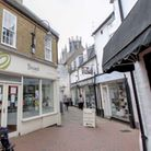 """Age UK charity shop at Ely High Street is """"urgently appealing"""" for volunteers after reopening"""
