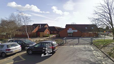 Plans have been lodged with Norfolk County Council for works at Drake Primary School in Thetford.