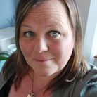 Claire Austin, founder and leader of Exmouth Friends in Need Community Support Group