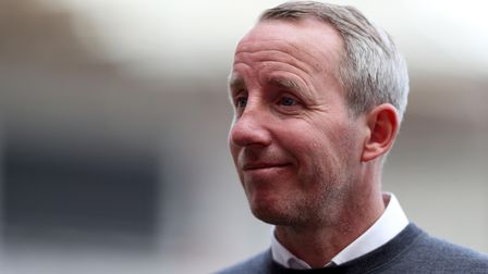 Birmingham City manager Lee Bowyer after the Sky Bet Championship match at the AESSEAL New York Stad