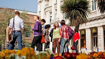 New chartered accountancy degree course at Queen Mary's