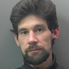 Michael Bloy, 36, of March jailed for two years following assaults on his partner.