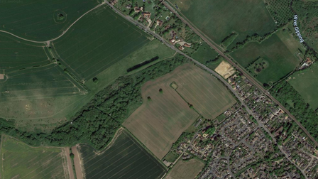 Plans for 64 new homes to be built in Needham Market have been submitted