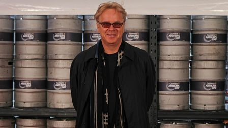 Tim Robbins, who playedAndy Dufresne in The Shawshank Redemption, will feature in the series