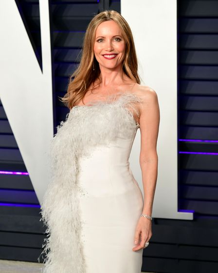 Leslie Mann will also play a key role in the series