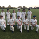New sponsor for Exmouth CC Under-13s