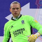 David Cornell has left Ipswich Town after just one season