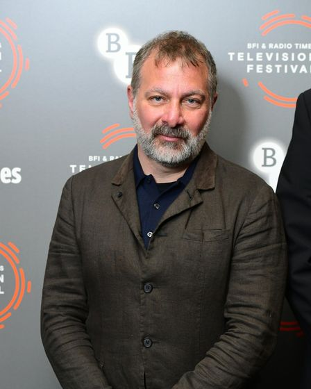 File photo dated 12/04/19 of writer and producer Jed Mercurio who has been awarded an OBE for servic