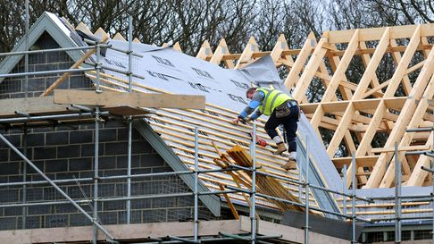 """A Suffolk MP has called for """"appropriate development"""" to help fix the county's affordable housing problems."""