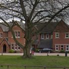 """Delph House in Welney """"requires improvement"""", says the Quality Care Commission."""
