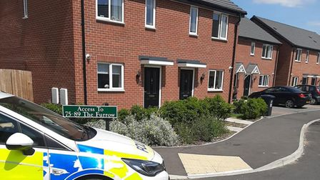 Two boys, aged 16 and 18, were arrested following an assault which left one man hospitalised