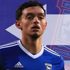 Andre Dozzell left Ipswich Town to join QPR in a £1m deal. Photo: Archant