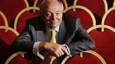 Ken Livingstone was Mayor of London. It is not clear whether Norfolk would get an elected mayor. Pho