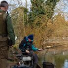 Illegal fishing clampdown Cambs
