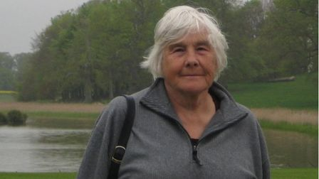 Tributes have been paid to Ann English.