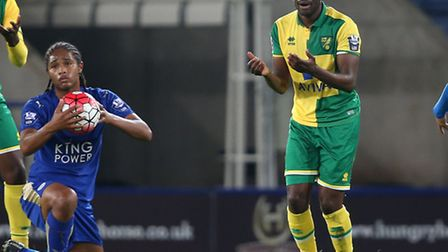 Alex Neil will not risk fit-again Norwich City midfielder Youssouf Mulumbu against his old club West