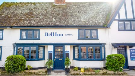 The Bell Inn atWalberswick will reopen on June26.