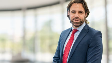 Karl Manning, head of residential at Savills Chelmsford, which covers Tendring