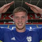 Mark McGuinness has joined Cardiff City