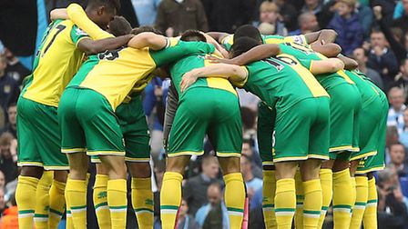 Who would make your Norwich City starting XI against Swansea? Picture: Paul Chesterton/Focus Images
