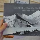 Centenary exhibition for first Everest attempts