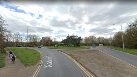 The work will take place on the A143 Broome Bypass and the B1332 Norwich Road roundabout at Ditchingham.