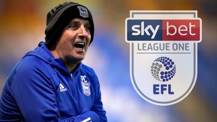 Paul Cook will begin his first full season as Ipswich manager with a home clash against Morecambe