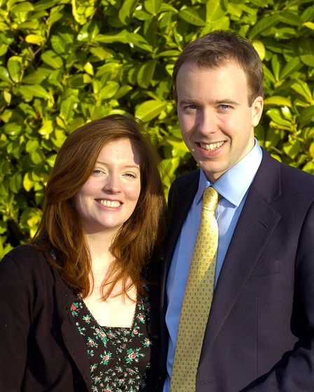 eadt news west - graham dines The selection of the West Suffolk Candidate for the Conservative Pa
